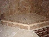showercurb (Custom)